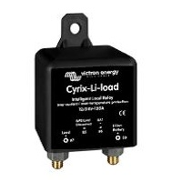 Victron Cyrix-Li-load 24/48V-120A intelligent load relay