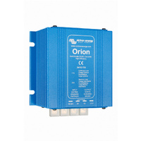 Victron Orion 24/24-8,3A (200W) Isol.DC-DC *If 0,order ORI242428110*