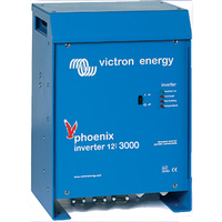 Victron Phoenix Inverter 12/3000 230V VE.Bus