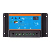Victron BlueSolar PWM-Light Charge Controller 12/24V-30A