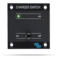 Victron Charger switch        CE