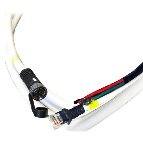 Raymarine 5m Digital Radar Cable (RJ45 Connector)