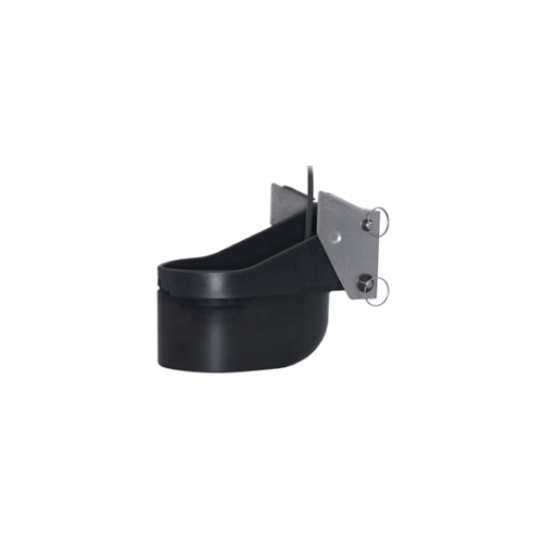 Raymarine TM265 LH D/T Transom Mount Low-High Transducer