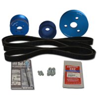 Volvo Pulley Kits