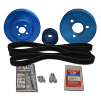 Yanmar Pulley Kits