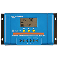 Victron Blue Solar PWM Controller