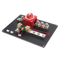 Outback M Series DC Distribution Boards