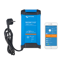Victron Blue Smart IP22 Battery Charger