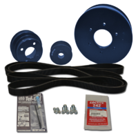 Balmar Pulley Kit, Ford / Lehman 100