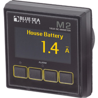 Blue Sea Monitor M2 OLED DC Amperage