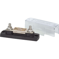 Blue Sea ANL Fuse Block with insulating cover (35–300A)