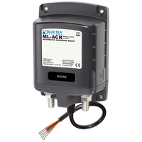 Blue Sea Solenoid ML 500A 24V ACR