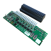Empirbus 8DO-B-01-T Output Module with terminal