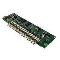 Empirbus 8DI-B-02-T Input Module for plus minus or pot. free signal