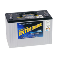 Deka Intimidator Group 31 12V/105AH AGM Battery