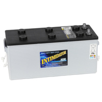 Deka Intimidator 4D 12V/198AH AGM Battery