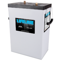 Lifeline AGM GPL-L16T 6V/400Ah Deep Cycle Battery
