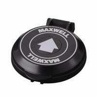Windlass Deck Footswitch - with black cover