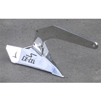 Sarca Excel Anchor - No 4 Galvanised