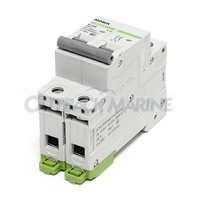 63A 360V DC Circuit Breaker (2 pole)