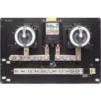 Outback M Series Type 3  DC Distribution Board