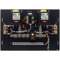 Outback Type 3 Lithium BMS DC Distribution Board