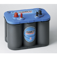 Optima Blue 12V 800CCA  50 Amp Cranking Battery