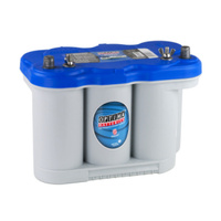 Optima Blue 12V 66AH 800CCA  Cranking/Deep Cycle Battery