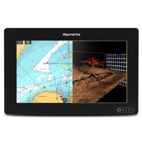 Raymarine AXIOM 9 RV, Multi-function 9in Display with integrated RealVision 3D, 600W Sonar, no transducer