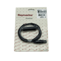 Raymarine Dragonfly 5m Power cable 1.5m