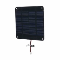 Raymarine External Solar Panel (9V) - 108mm x 108mm