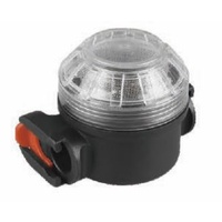 SeaFlo 3/4 inch Quick Attach Pump Filter