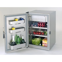 Frigoboat 115 Litre Stainless  Fridge Cabinet with Icebox - MS115