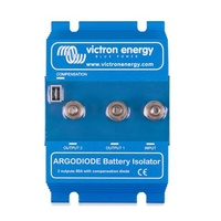 Victron Argodiode 100-3AC 3 batteries 100A Argo Diode Battery Isolator Retail