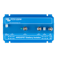 Victron Argofet 200-2 Two batteries 200A Retail