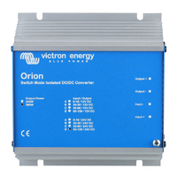 Victron Orion 110/12-30A (360W) Isolated DC-DC converter