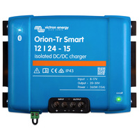 Victron  Orion-Tr Smart 12/24-15A (360W) Isolated DC-DC charger