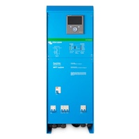 Victron EasySolar 48/5000/70-100 MPPT 150/100 Color Control Inverter Charger System