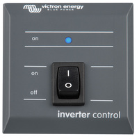 Victron Phoenix Inverter Control VE.Direct (Remote Switch)