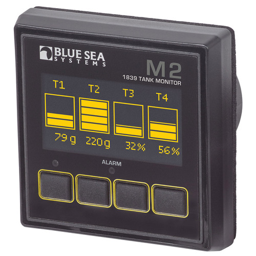 Blue Sea M2 OLED Tank Monitor