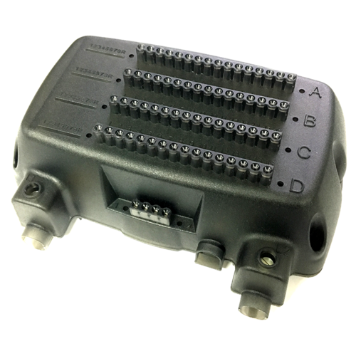 Empirbus EB-B-0000-ITS Unit with terminal (4pin)