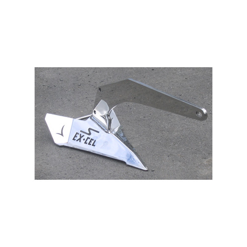 Sarca Excel Anchor - No 1 Galvanised