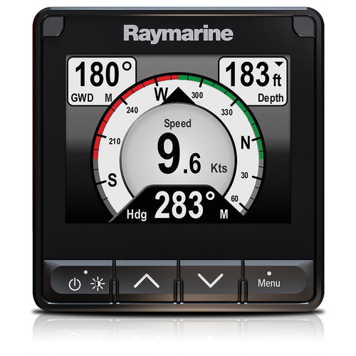 Raymarine i70s Multifunction Colour Display