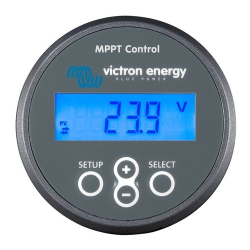 Victron MPPT Control