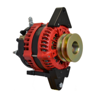 Balmar AT & XT Series Alternators